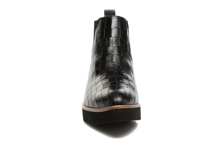 Bottines et boots HE Spring Lia Noir vue portées chaussures