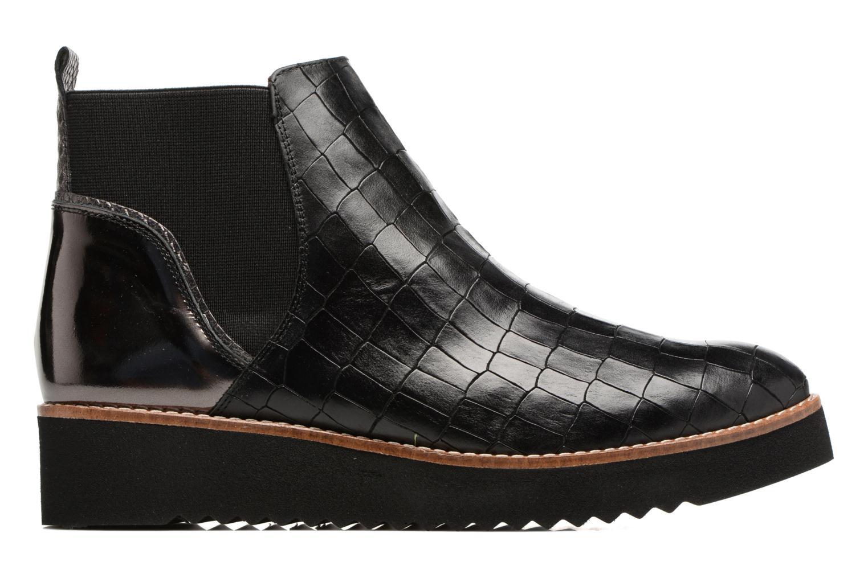 Bottines et boots HE Spring Lia Noir vue derrière