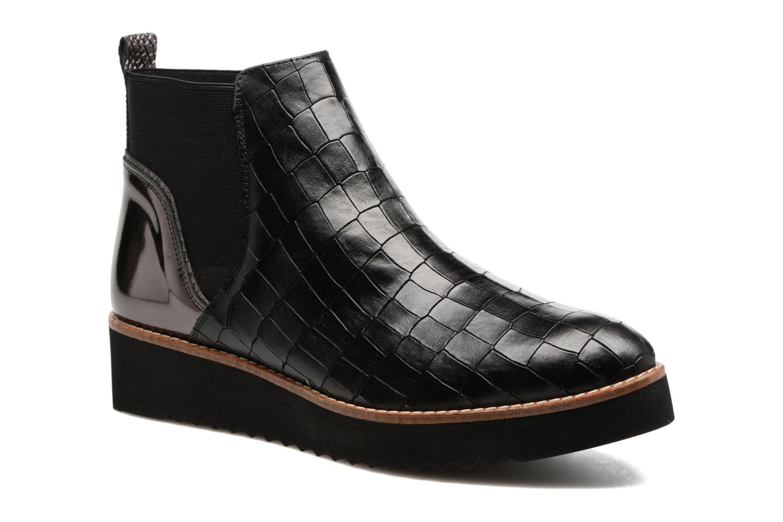 Bottines et boots HE Spring Lia Noir vue détail/paire
