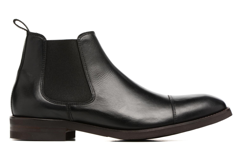 Bottines et boots HE Spring Jules Noir vue derrière