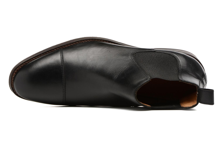 Bottines et boots HE Spring Jules Noir vue gauche