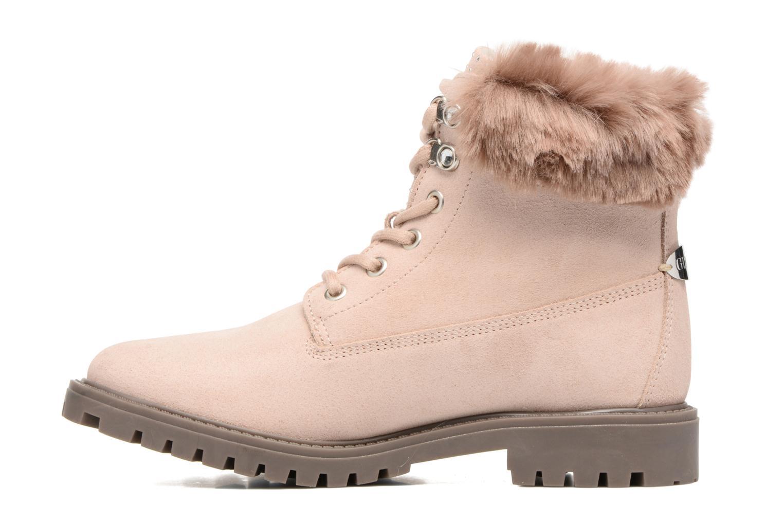 Bottines et boots Guess Tamara Rose vue face