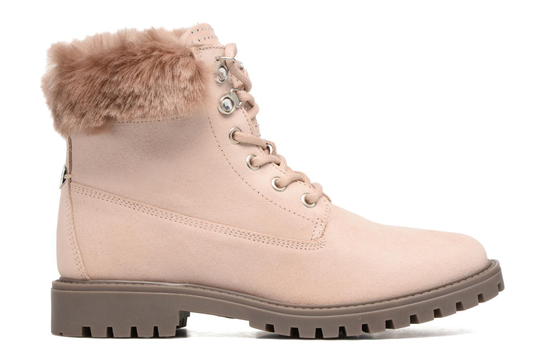 Bottines et boots Guess Tamara Rose vue derrière