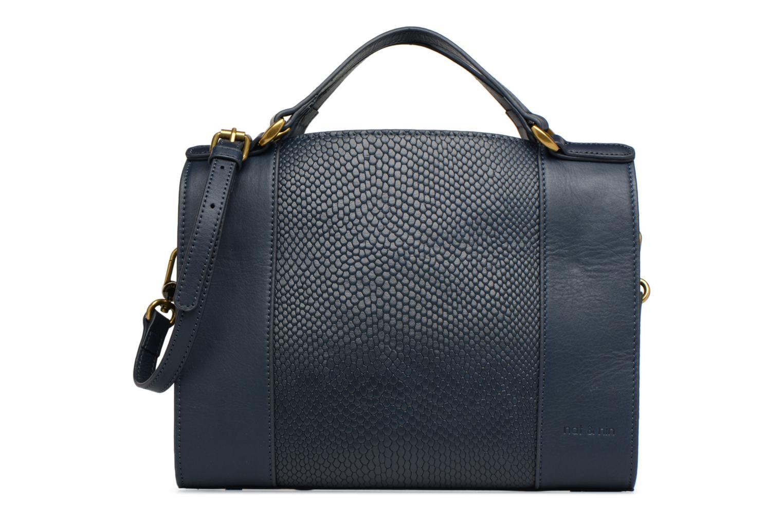 Handtaschen Nat & Nin Louise blau detaillierte ansicht/modell