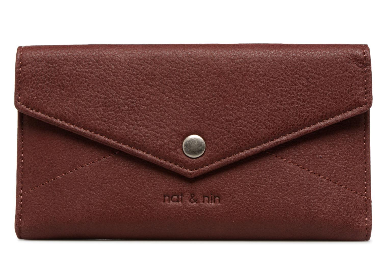 Portemonnaies & Clutches Nat & Nin Noa weinrot detaillierte ansicht/modell