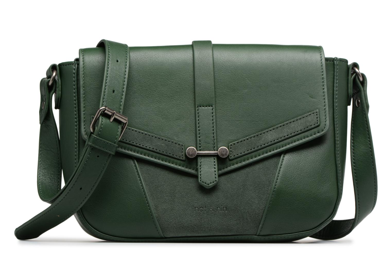 Handtaschen Nat & Nin Paola grün detaillierte ansicht/modell