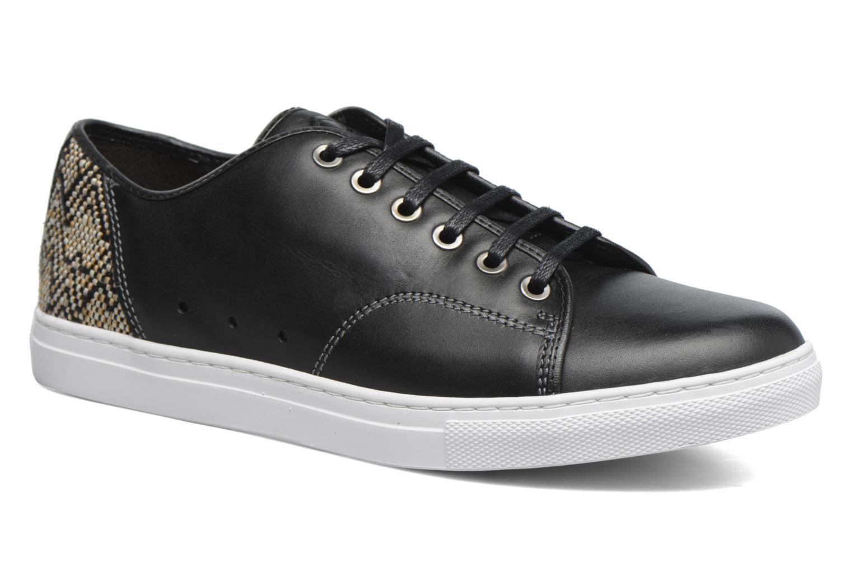 Sneakers Mr SARENZA Stora Zwart rechts