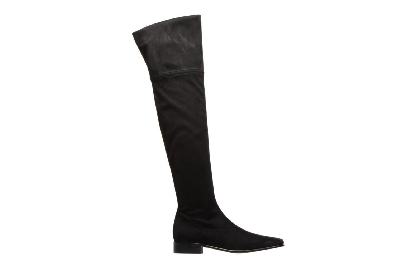 Boots & wellies Elizabeth Stuart Bilton 342 Black back view