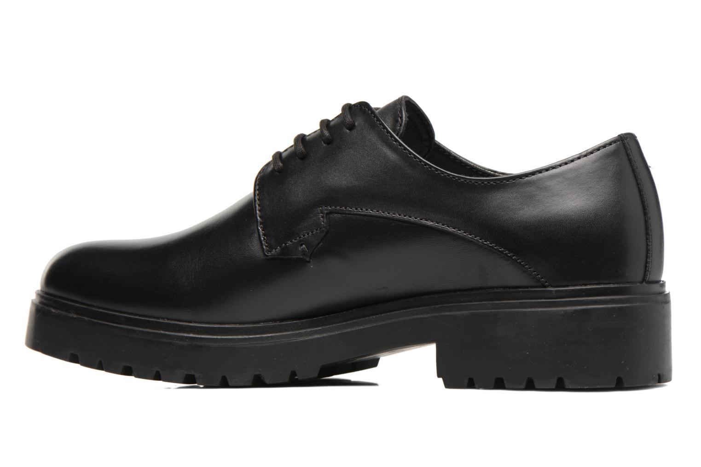Chaussures à lacets Elizabeth Stuart Bal 294 Noir vue face