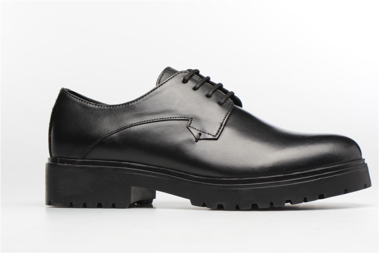 Chaussures à lacets Elizabeth Stuart Bal 294 Noir vue derrière