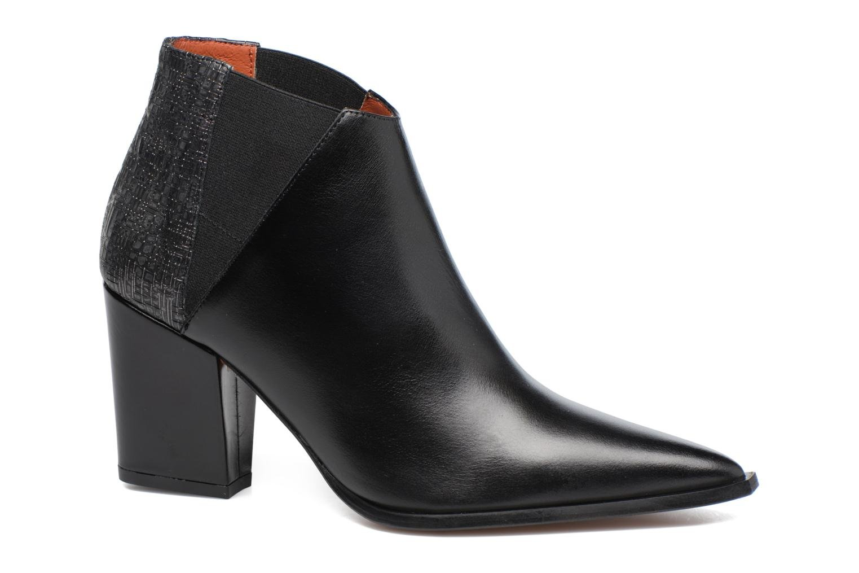 Grandes descuentos últimos zapatos 133 Elizabeth Stuart Lima 133 zapatos (Negro) - Botines  Descuento 0479eb
