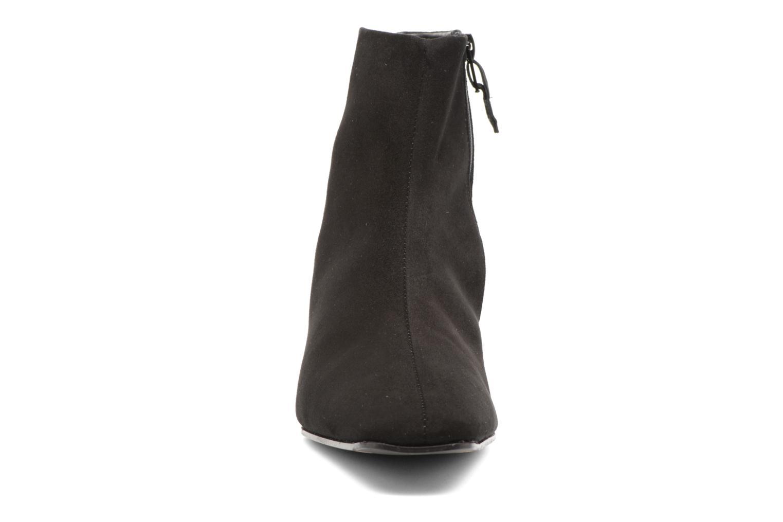 Ankle boots Elizabeth Stuart Erza 300 Black model view