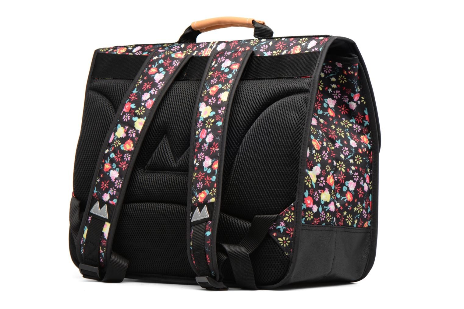 Cartable 41cm Liberty Noir