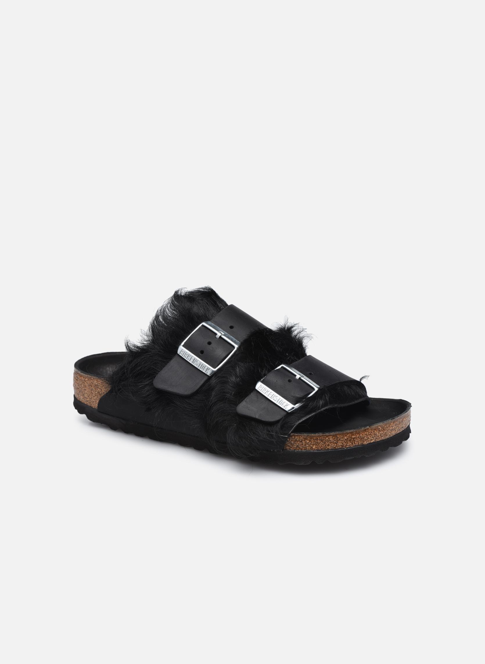 Pantoffels Dames Arizona Fur