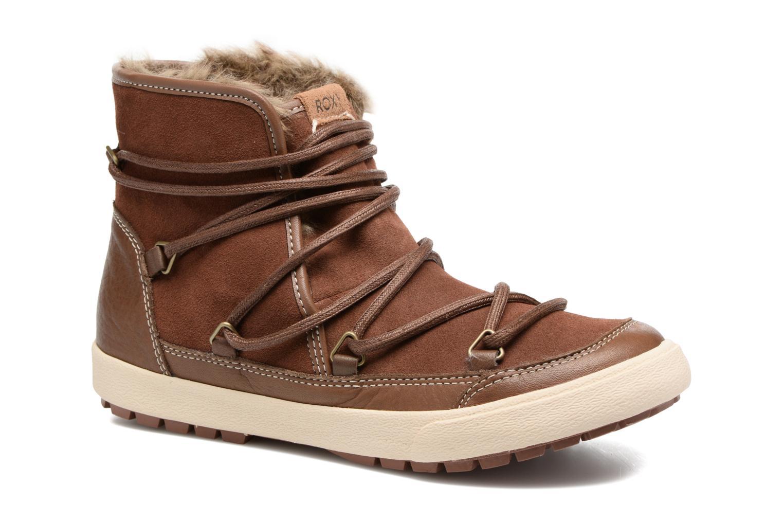 Grandes descuentos últimos zapatos Roxy Darwin (Marrón) - Botines  Descuento