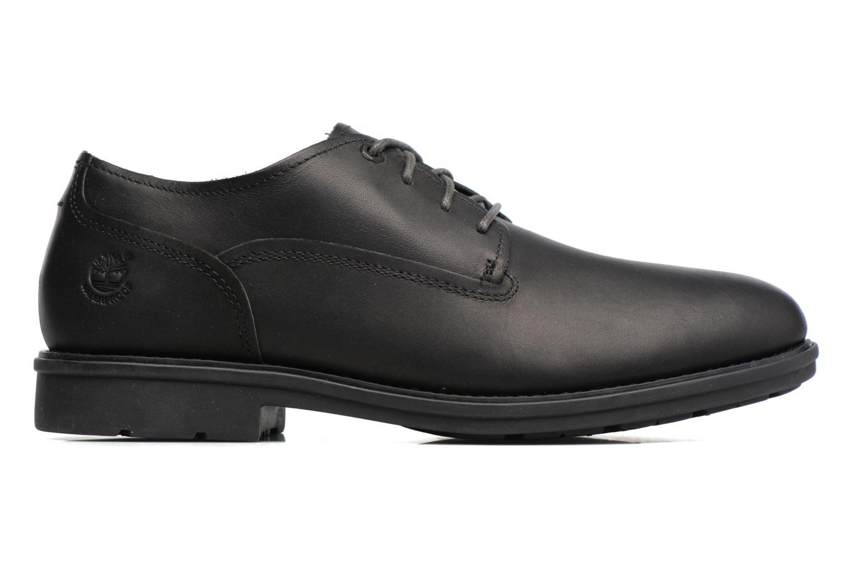 Chaussures à lacets Timberland Carter Notch Oxford Noir vue derrière