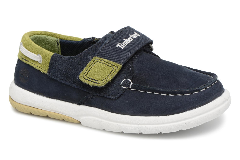 Sneaker Timberland Toddletracks Boat Sh blau detaillierte ansicht/modell
