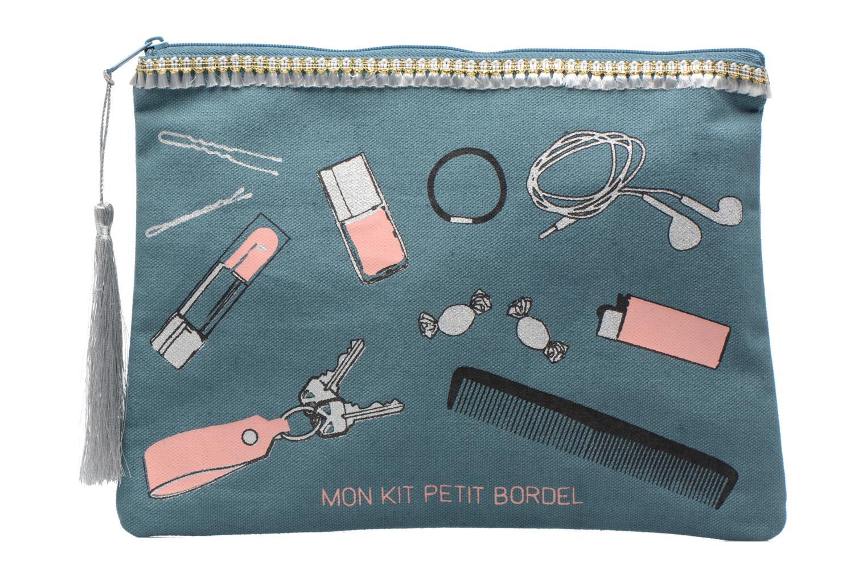 Pochette Kit de Survie Hydro/Mon Kit Petit Bordel