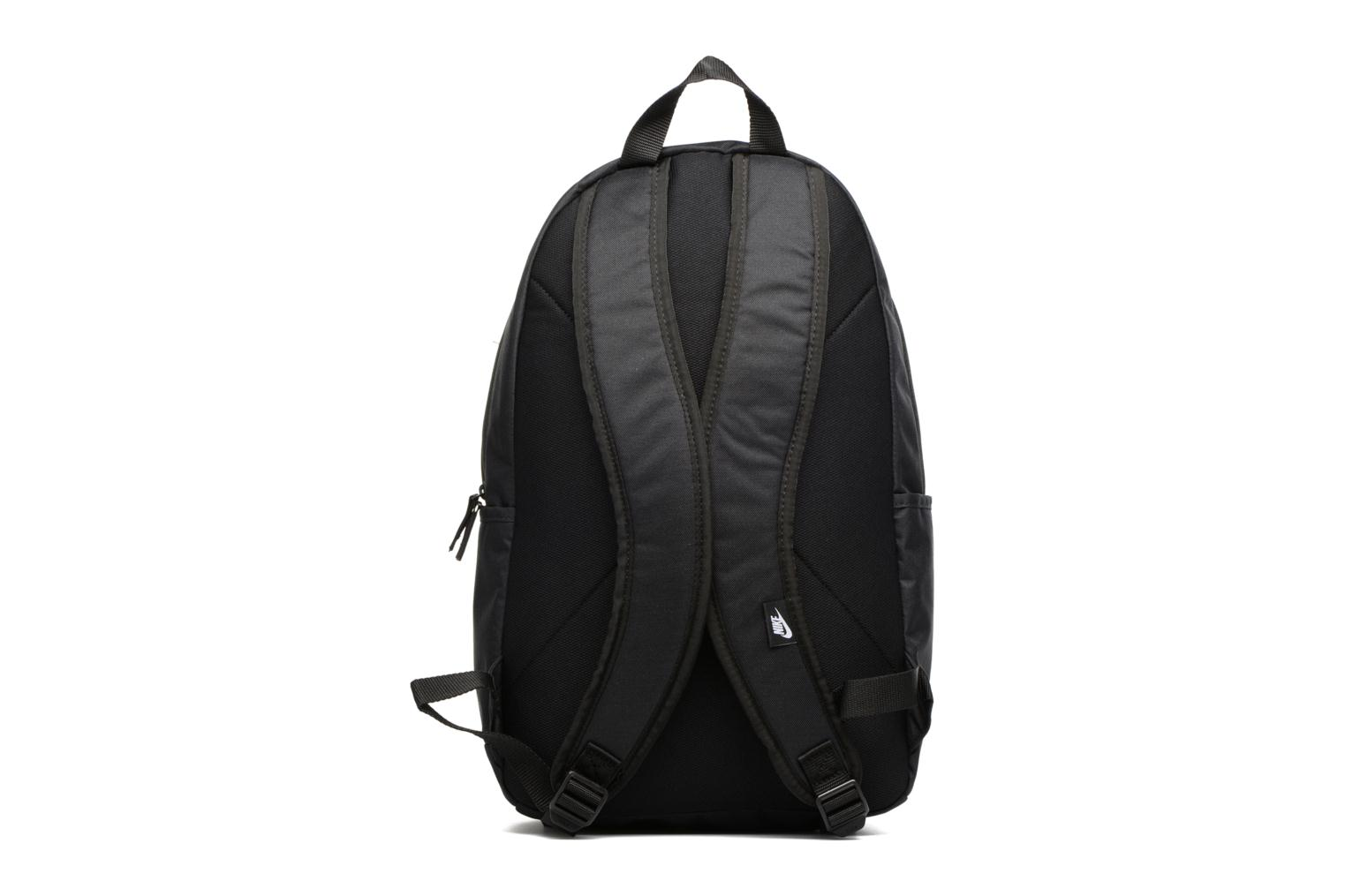 Sacs à dos Nike Nike Elemental Backpack Noir vue face