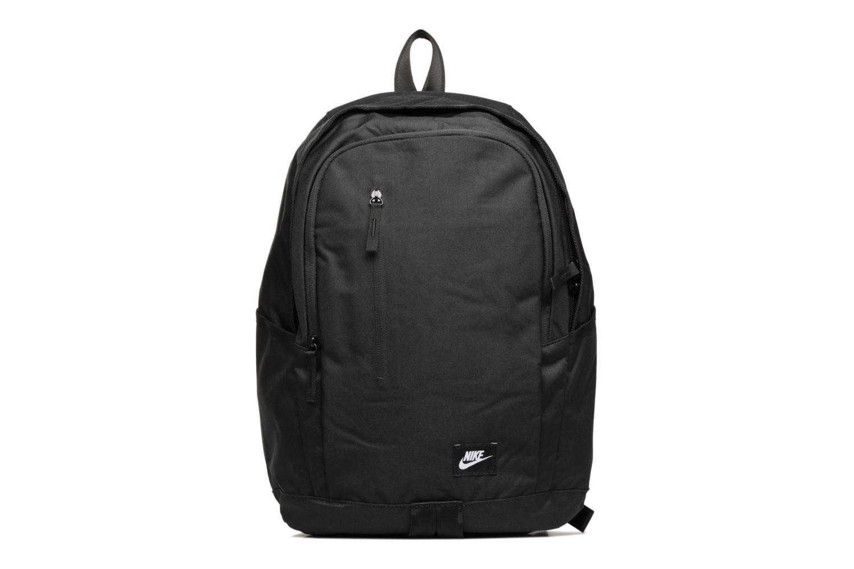 Rucksacks Nike Nike Soleday Backpack S Black detailed view/ Pair view