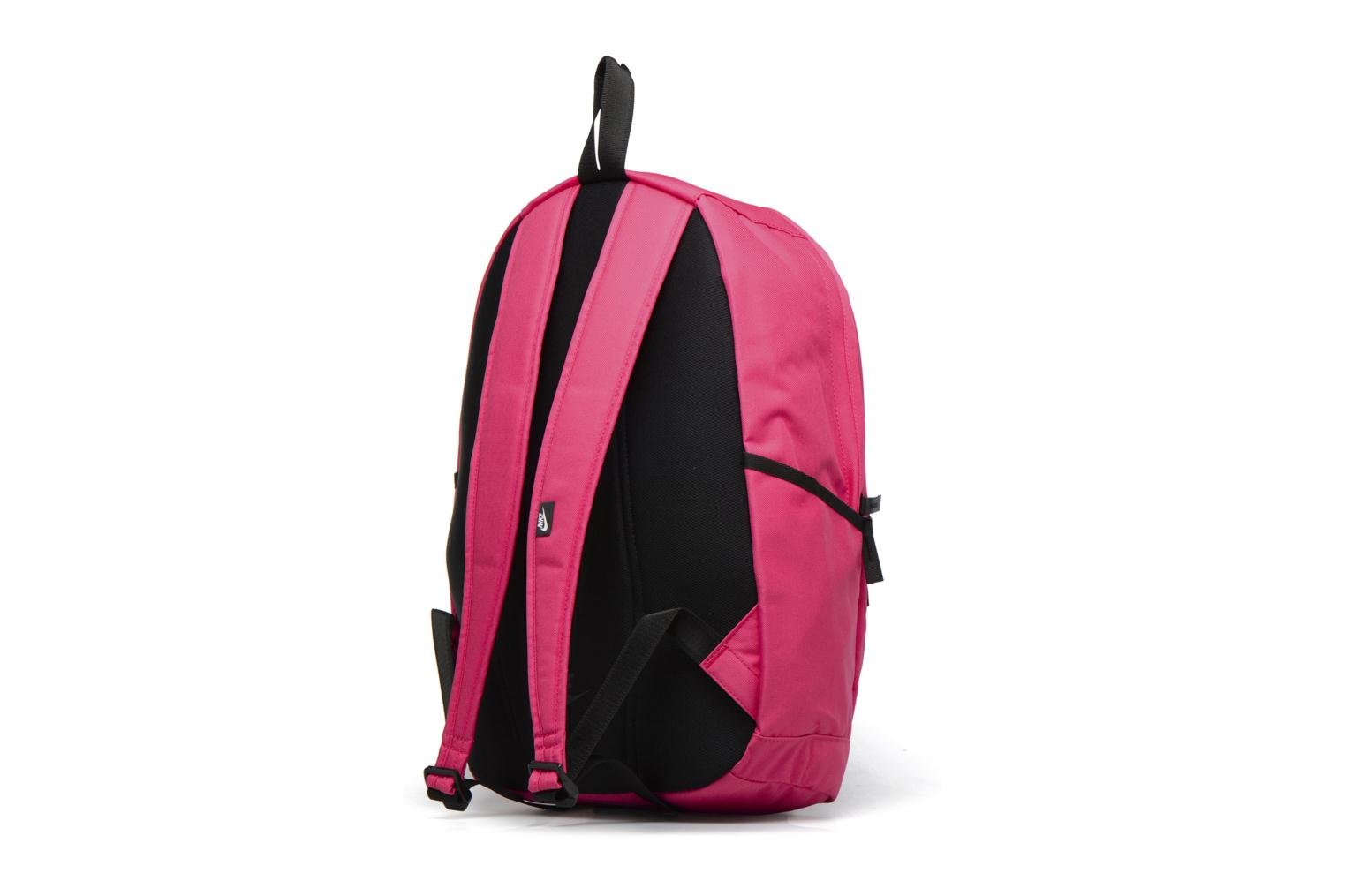 Nike Soleday Backpack Pink/Black/White