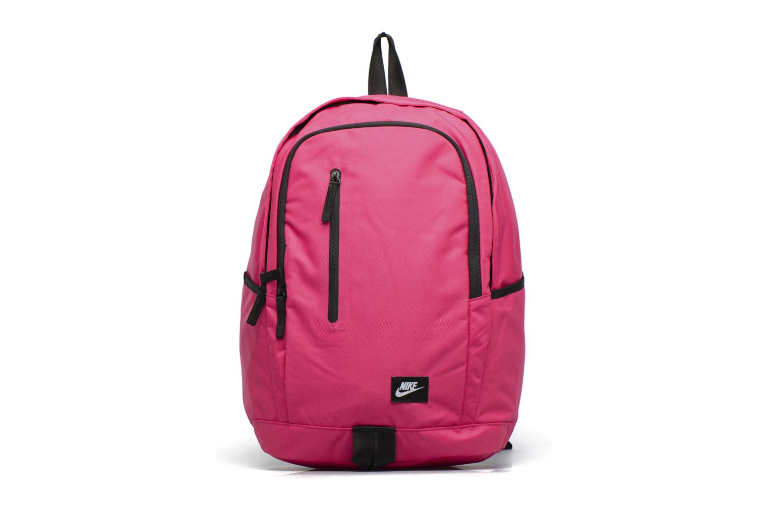 Sacs à dos Nike Nike Soleday Backpack S Rose vue détail/paire