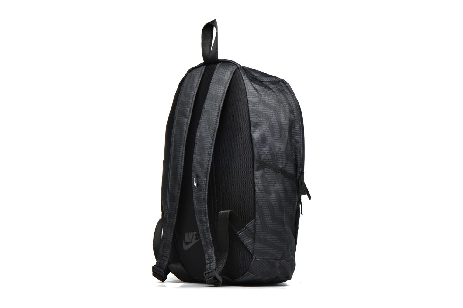Nike Soleday Backpack S Black/black/white print