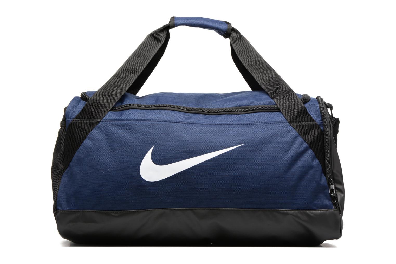Sacs de sport Nike Nike Brasilia Training Duffel Bag M Bleu vue détail/paire