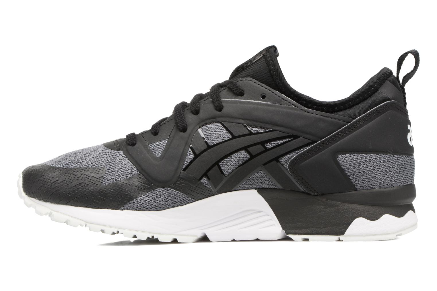 Trainers Asics Gel-Lyte V Ns W Black front view
