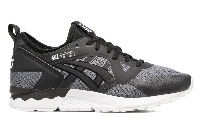 Sneakers Asics Gel-Lyte V Ns W Zwart achterkant