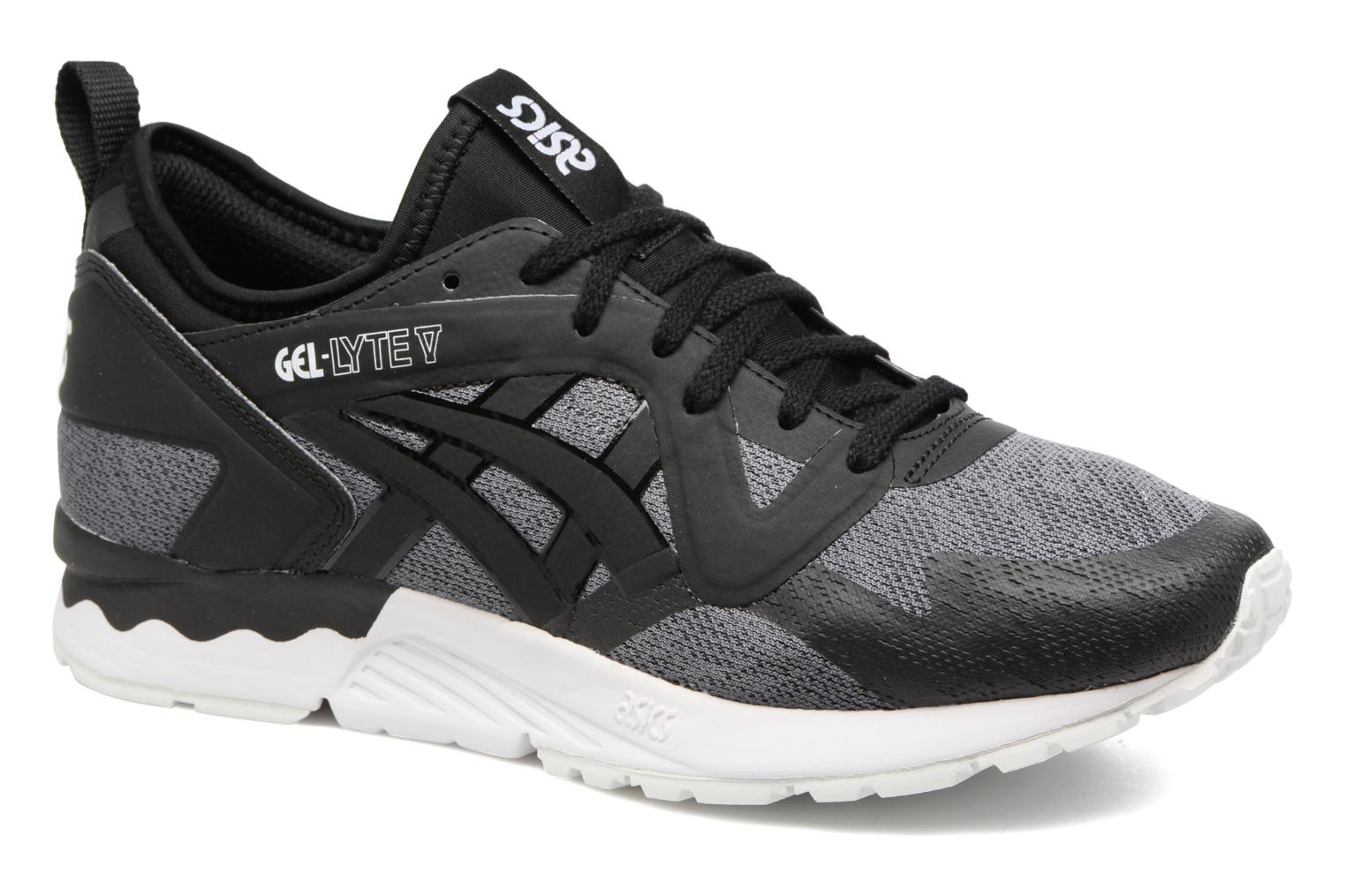 Trainers Asics Gel-Lyte V Ns W Black detailed view/ Pair view