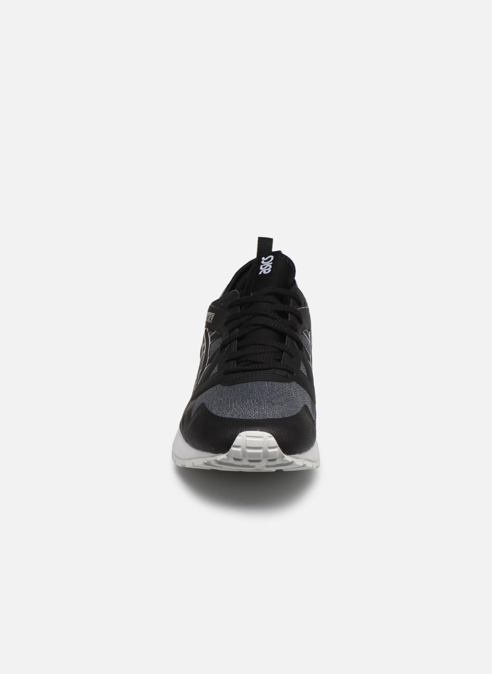 Baskets Asics Gel-Lyte V Ns Noir vue portées chaussures