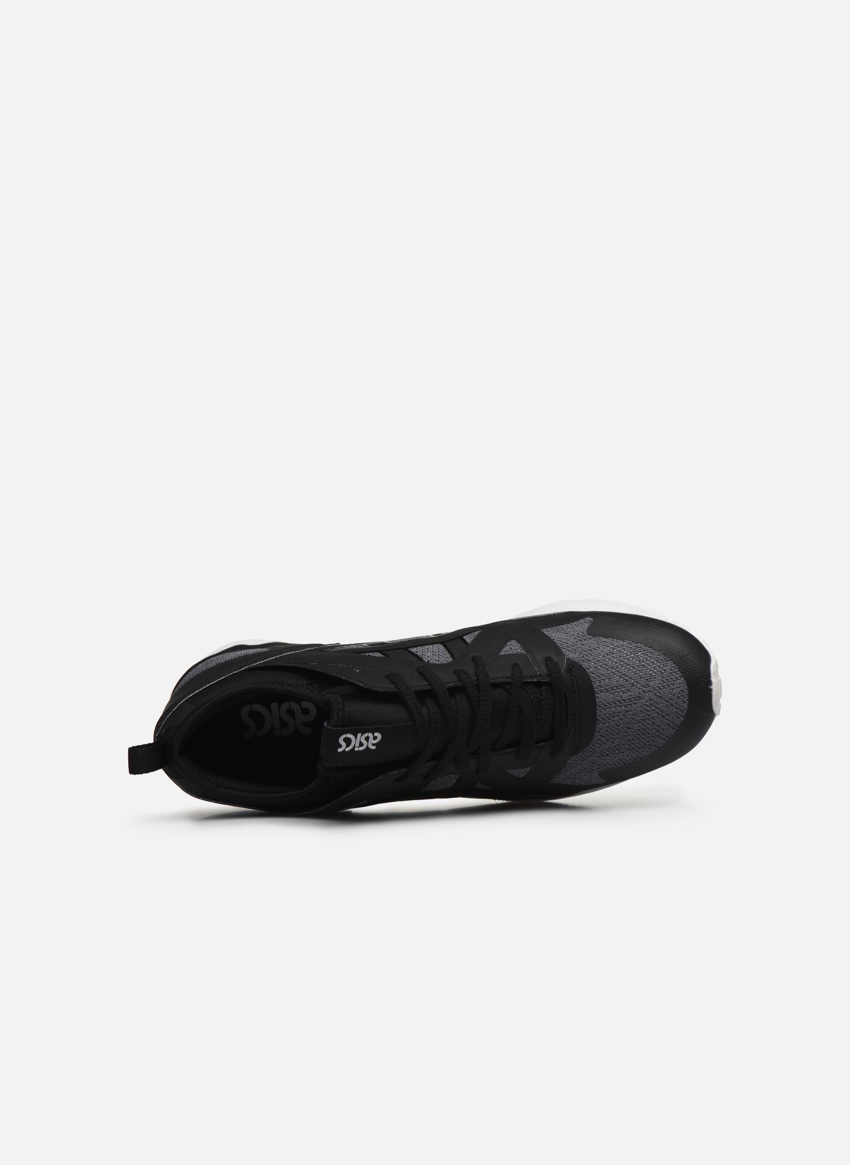 Baskets Asics Gel-Lyte V Ns Noir vue gauche