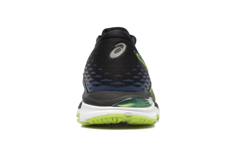 Chaussures de sport Asics Gel-Cumulus 19 Bleu vue droite