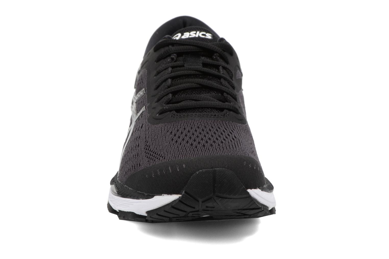 Chaussures de sport Asics Gel-Kayano 24 Noir vue portées chaussures
