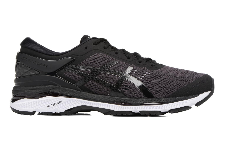 Chaussures de sport Asics Gel-Kayano 24 Noir vue derrière