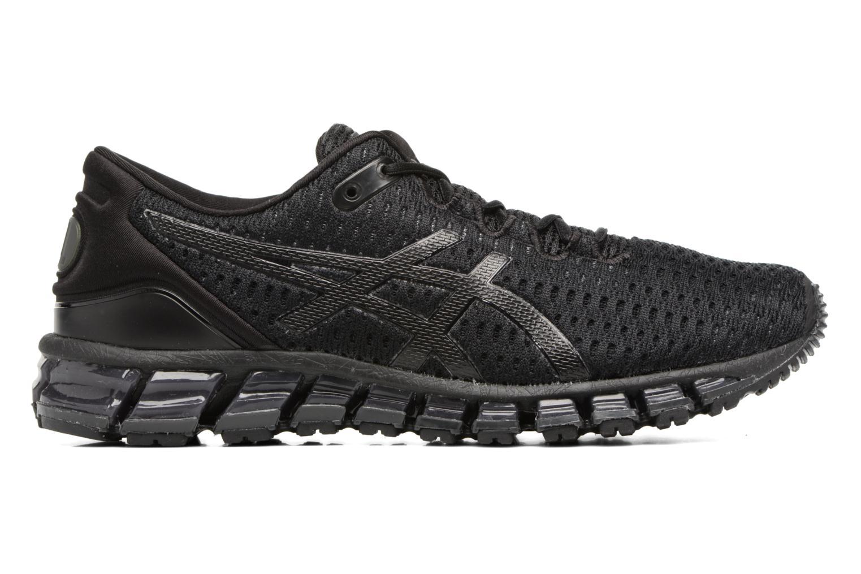 Chaussures de sport Asics Gel-Quantum 60 Shift Noir vue derrière