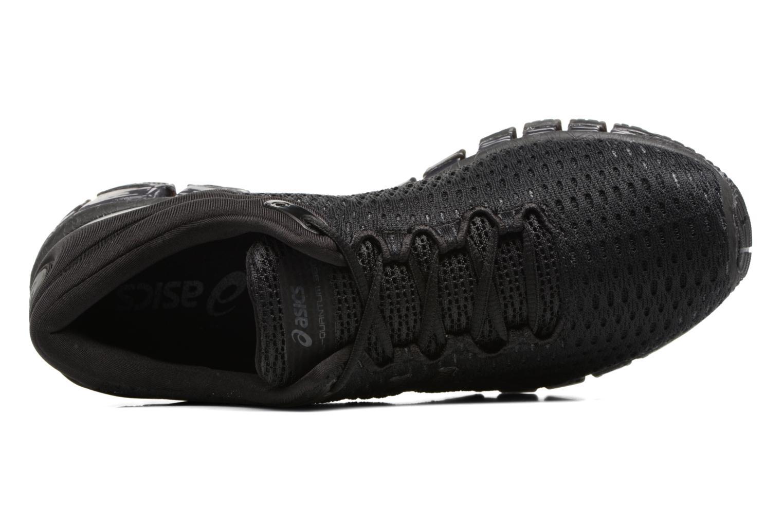 Chaussures de sport Asics Gel-Quantum 60 Shift Noir vue gauche