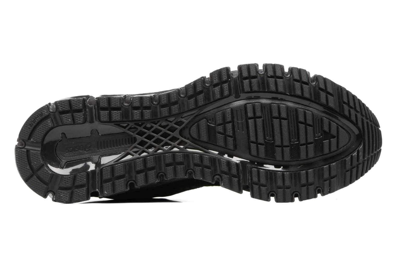 Chaussures de sport Asics Gel-Quantum 60 Shift Noir vue haut