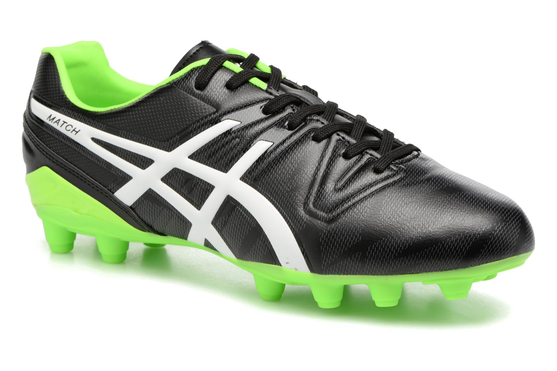 Asics Match Cs (Noir) - Chaussures de sport chez Sarenza (309490)