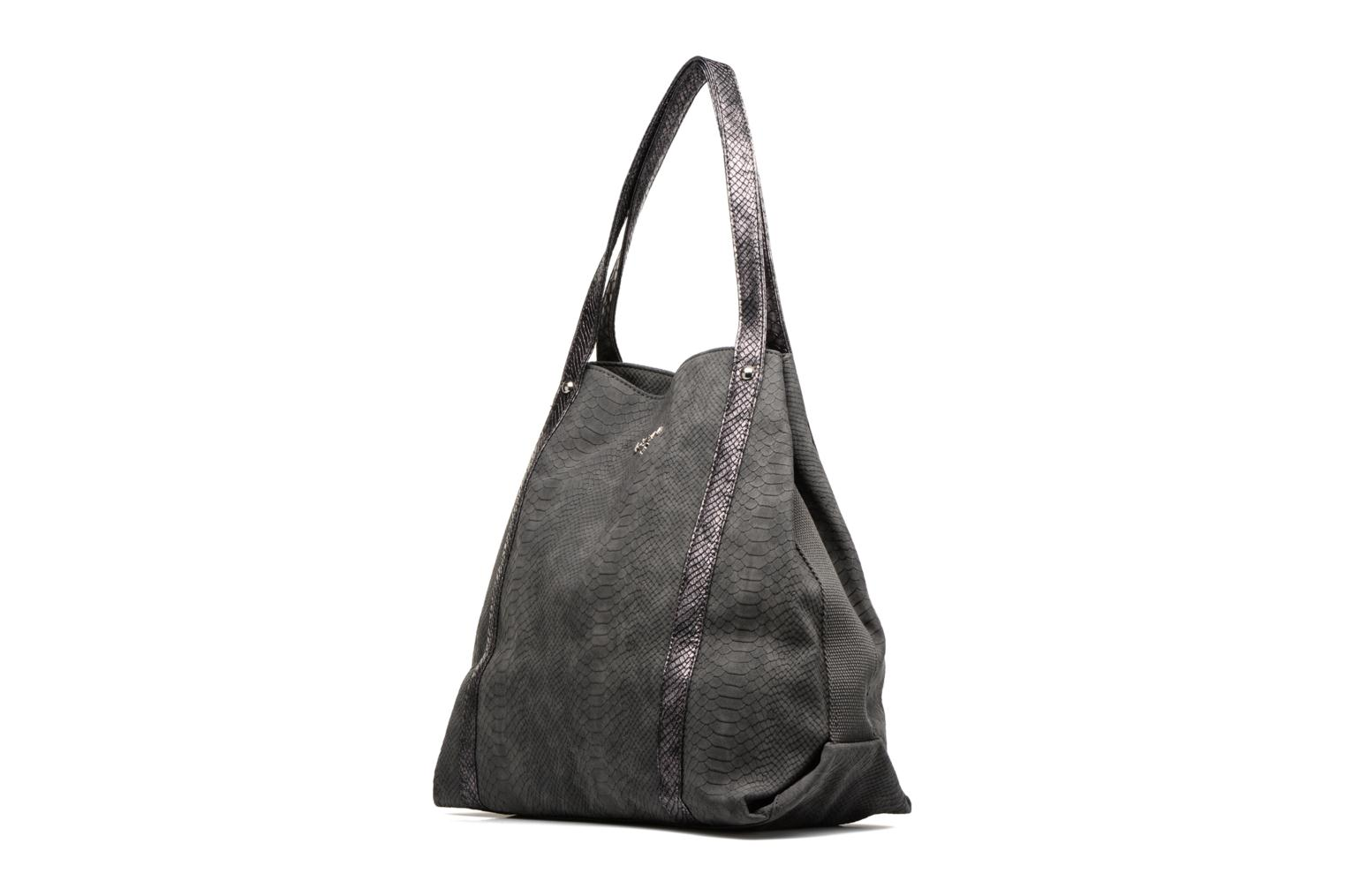 Sac Tote Caba Noir light