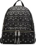 Mochilas Bolsos RHEA ZIP MD BACKPACK CLOUS