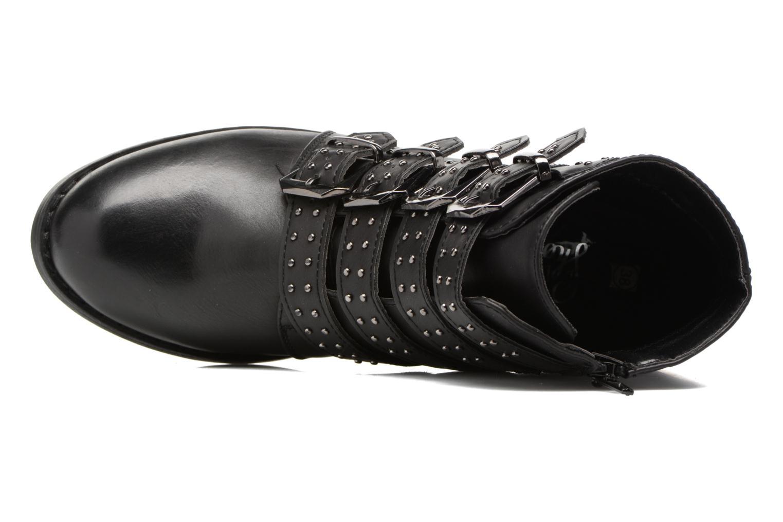 Boots en enkellaarsjes I Love Shoes THRIDE Zwart links