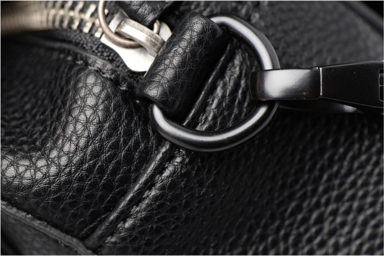 Sacs à main Pepe jeans ROSSIE BAG Crossbody Noir vue gauche
