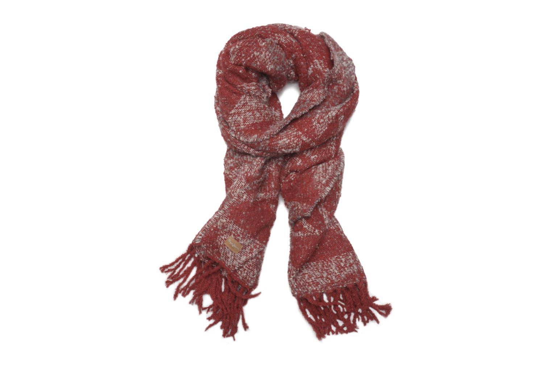 TAMECA Scarf 180x60 Royal red