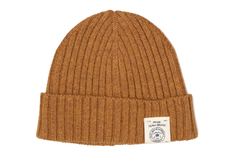 OAK Hat Cognac