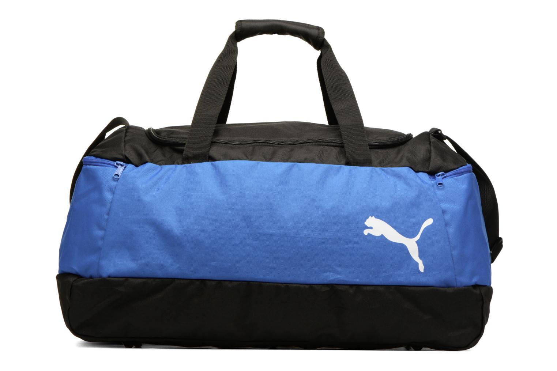 Sporttassen Puma Pro Training II M Blauw detail