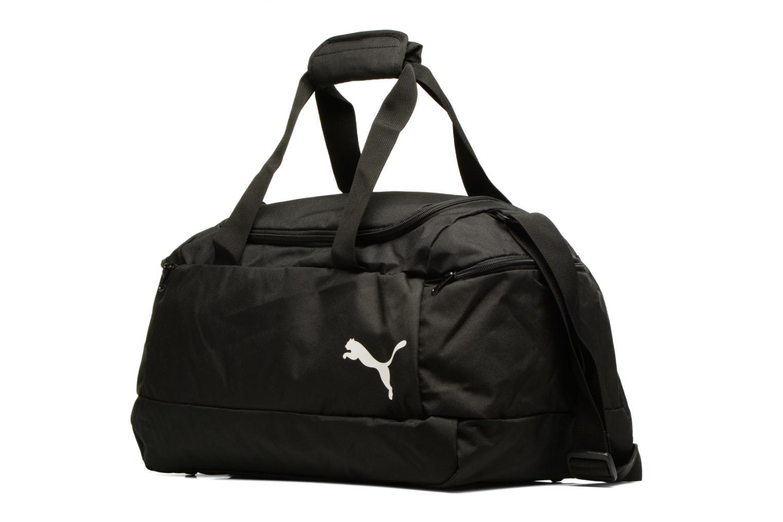 Sacs de sport Puma Pro Training II Small Bag Noir vue portées chaussures