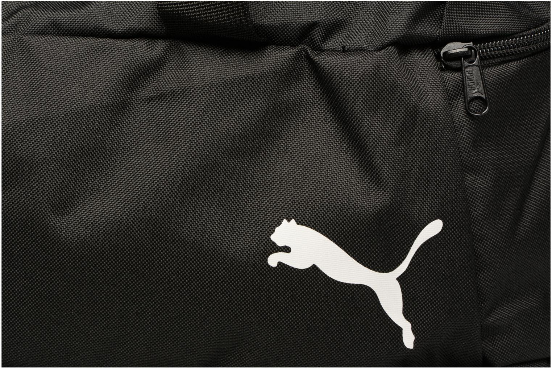 Sporttassen Puma Pro Training II Small Bag Zwart links
