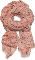 ROCKY Long scarf 100x200